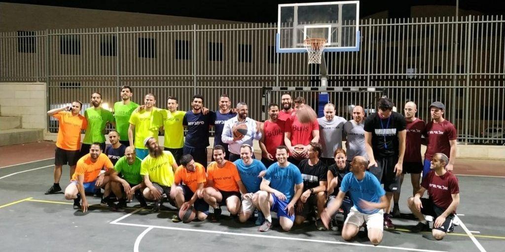 טורניר כדורסל 2019