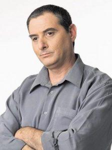 יעקב בכר קיבוץ מענית צילום: אלבום פרטי