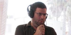 ליאב אהרון