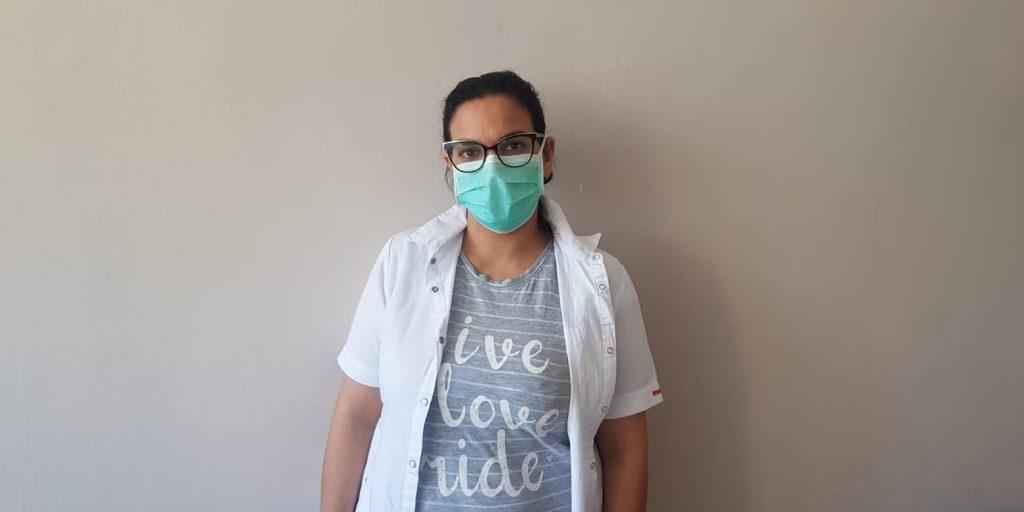 אומימה סלאמה מוקד רפואי הדס