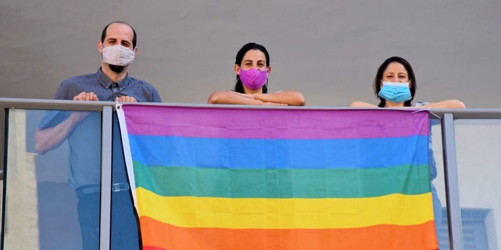 הליברלים תומכים באירוע הגאווה