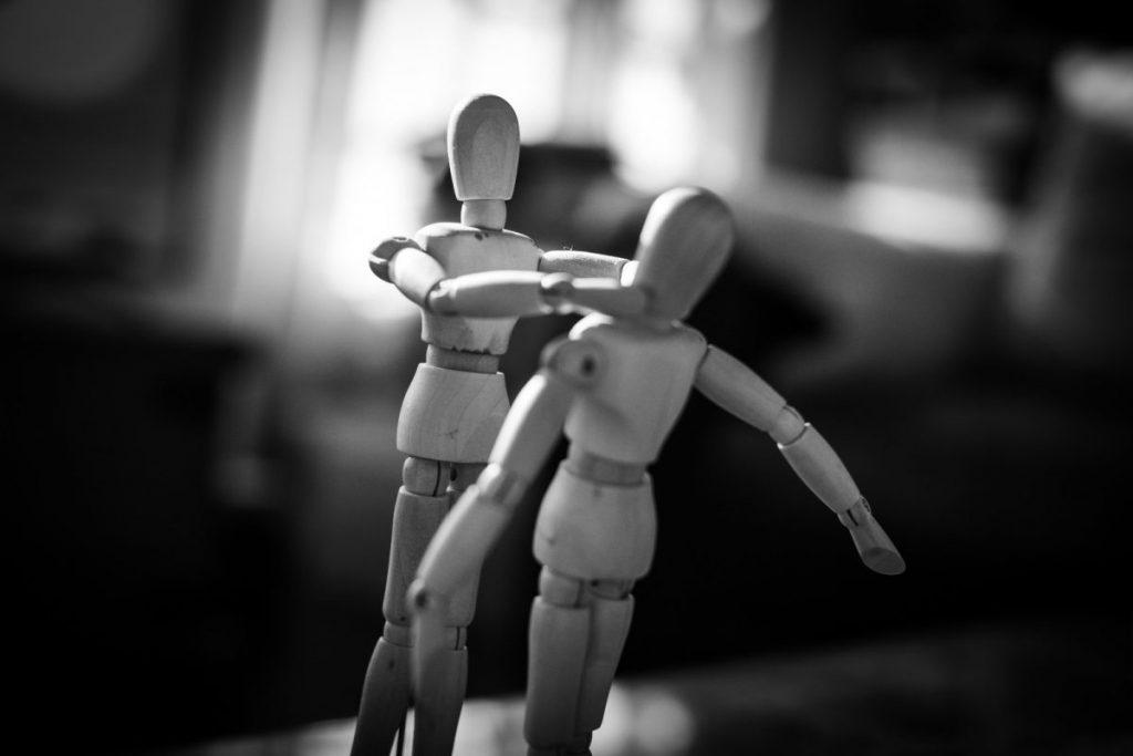 אלימות נגד נשים צילום: שארל פלושר